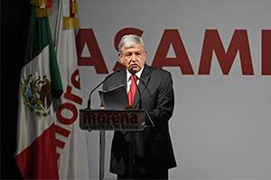 July 1: Mexican national election